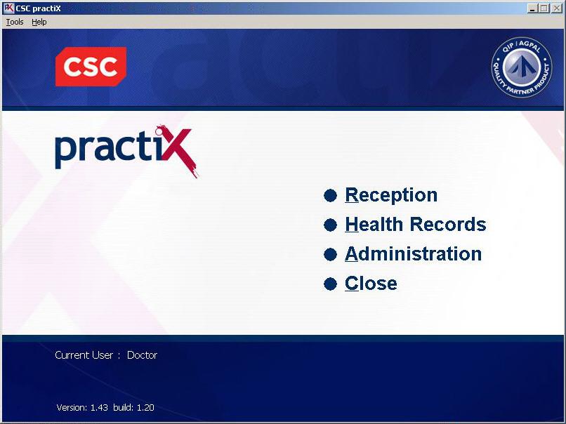 practix software